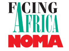 Facing Africa logo